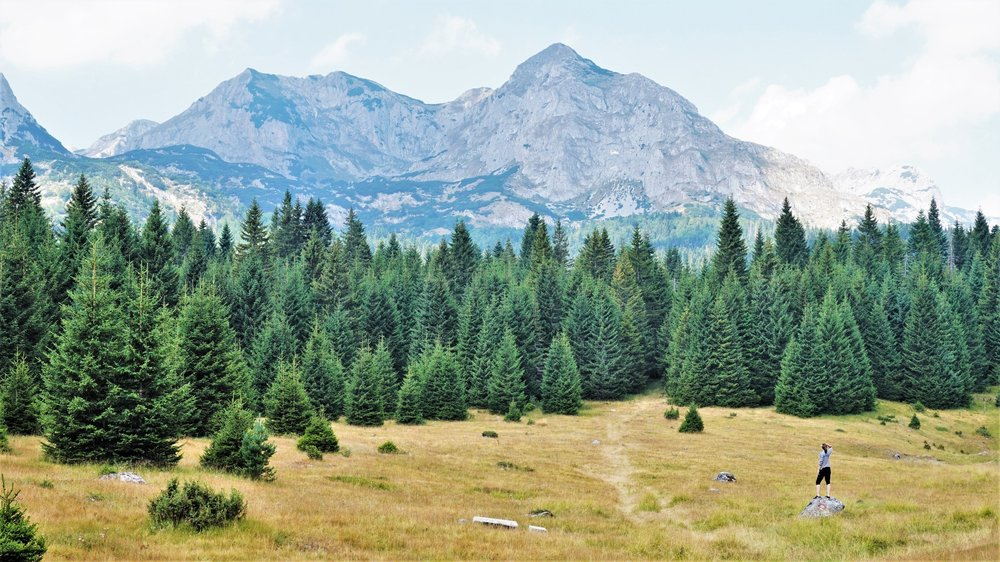 must-see places on a road trip in the balkans durmitor national park