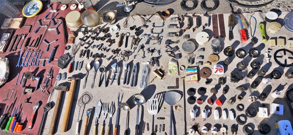 Dry bridge market tbilisi georgia - don't miss this market on your trip to tbilisi