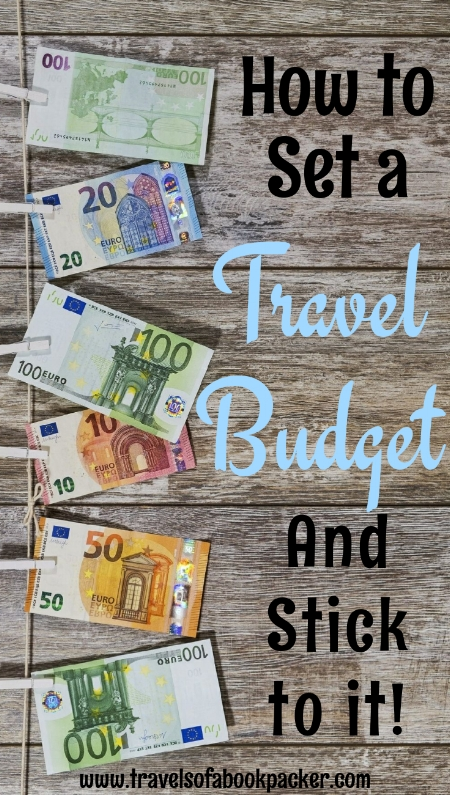 Are you planning a long-term trip? Read about our detailed guide for budget travellers planning a long-term travel budget. Tips for setting a travel budget and sticking to it during your travels along with examples from our long-term travel experiences. setting a travel budget | long-term travel budget | long term travel budget | setting a long-term travel budget | sticking to your long-term travel budget | sticking to your travel budget #travelbudget #longtermtravelbudget #sticktoyourbudget #budget #longtermtravel