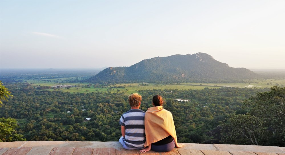 make sure the cultural triangle is part of the best sri lanka travel itinerary