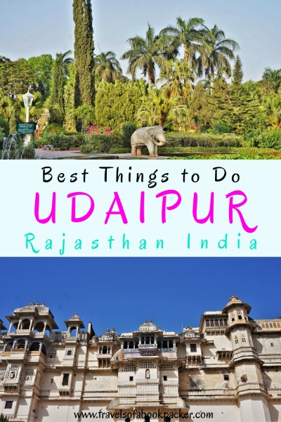 Travelling to Rajasthan? All the must-see attractions in Udaipur as well as information about places to stay and eat. Plan your trip with these fun things to do in Udaipur, city of lakes! #udaipur #rajasthan #india #thingstodoinudaipur #thingstoseeinudaipur #thingstodoinrajastan #thingstoseeinrajasthan #2daysinudaipur