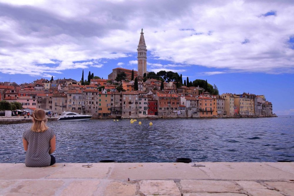 Istria in Croatia is a must visit region in the Balkans.