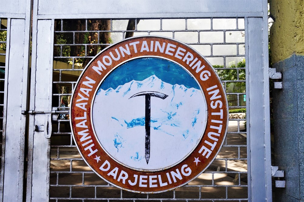 The mountaineering institute is a must visit place in Darjeeling.