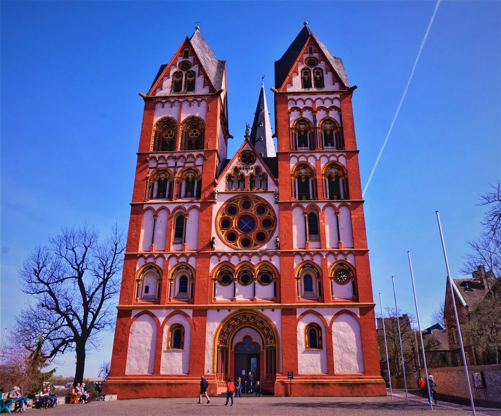 Limburg is one of the best places to visit from Frankfurt.
