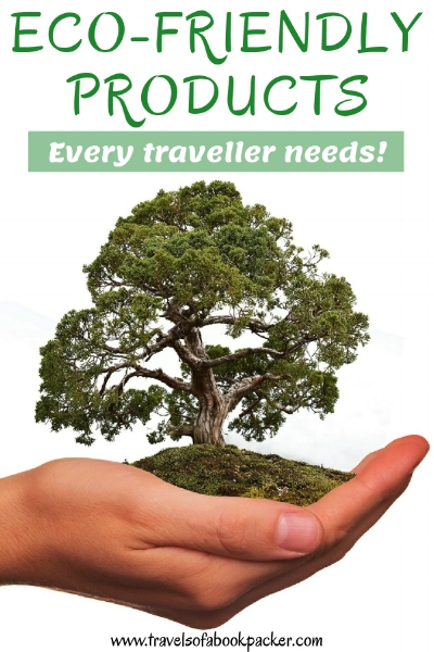 Do you want to reduce your impact on the planet even while you travel? Read about these little eco-friendly travel accessories to help you be more environmentally friendly. Travel green!  #ecofriendly   #savetheplanet  #ecofriendlytravel #travelgear #travelgadgets #environmentallyfriendly  #travelgreen   #travelaccessories