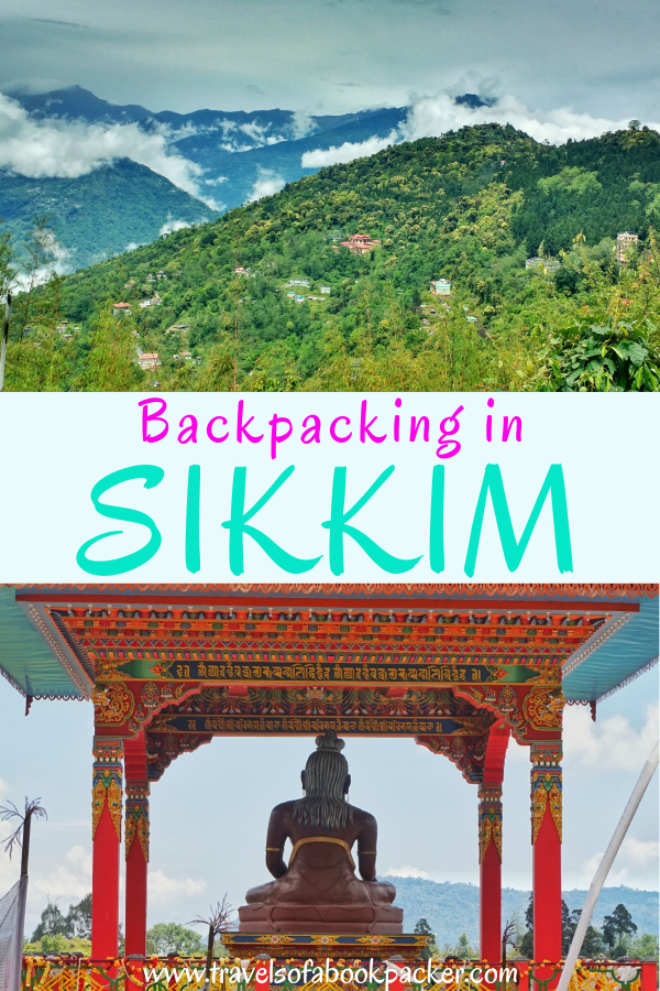 Travelling to Sikkim? Read about everything you need to know for independent and budget travel in Sikkim. Includes information about transport in Sikkim, places to stay and the best places to visit in Sikkim. #sikkim #india #asia #backpacking #northeastindia