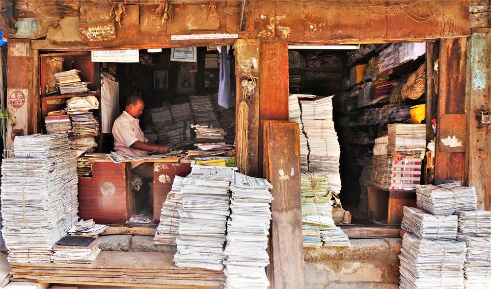 india books