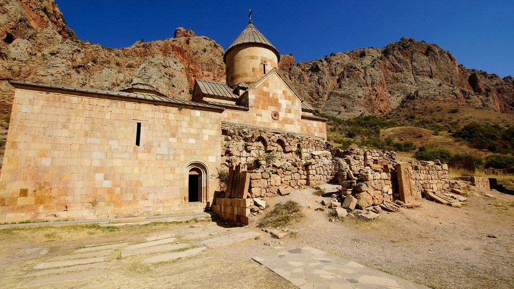 Noravank should be part in your Armenia itinerary.