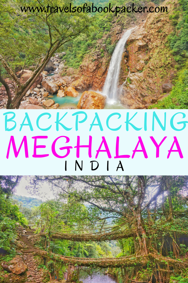 Planning a trip to North-East India? Here is everything you need to know about public transport, accommodation and the best places to visit in Meghalaya, North-East India. #India #Meghalaya #travel #North-EastIndia #northeastindia #backpacking #shillong #amazingindia #rootbridges #livingrootbridges