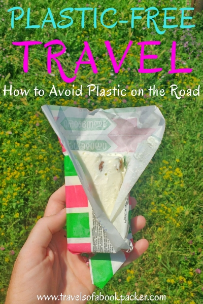 Looking into sustainable travel? We're trying to avoid plastic as much as possible! Read this article about our experiences during plastic free July and what we learned out of it. #plasticfree #plasticfreejuly #avoidingplastic #plastic #savetheplanet