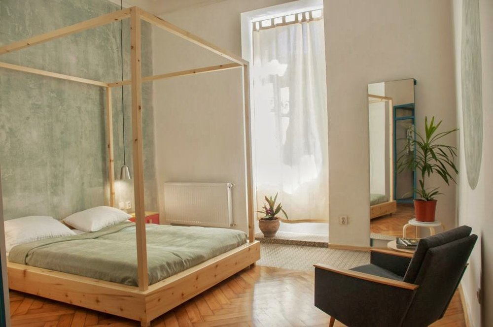One of the best hostels to stay in Tbilisi.