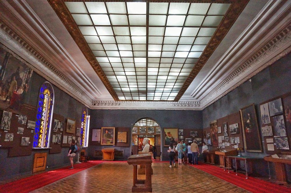 Stalin Museum Georgia