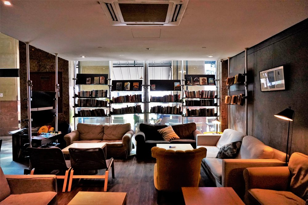 Singapore for Book lovers