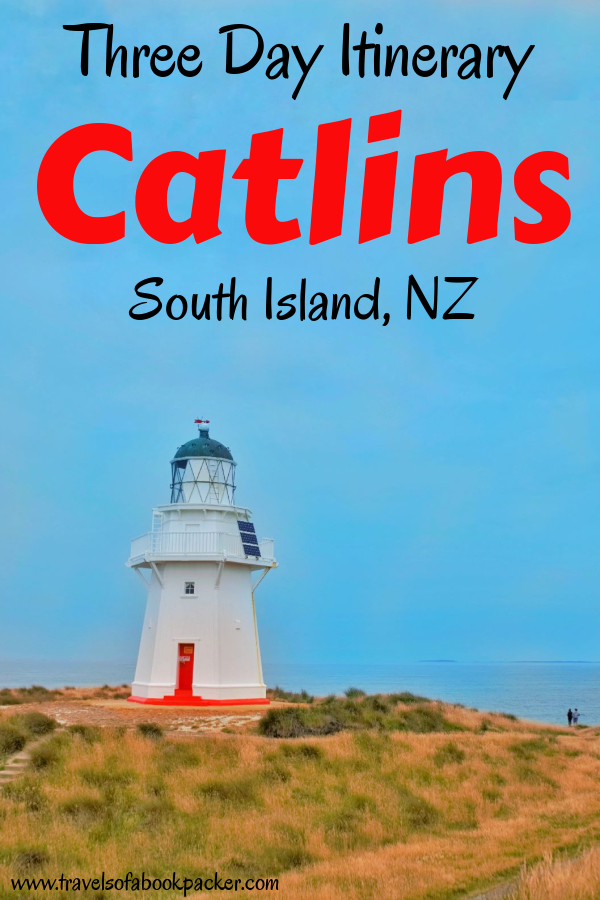 A guide to all the best things to do in the Catlins, New Zealand so you can plan the perfect Catlins itinerary for your road trip on the South Island. #catlins #newzealand #nz #southisland #catlinsitinerary #travel #itinerary #kiwi