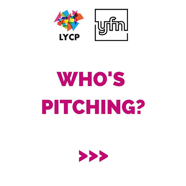 Swipe to find out who's been selected to pitch at our live #crowdfunding event next month! Link in bio to buy tickets to join us on 14 Nov to support @bloombakery_london @jutashoes Green Schools Project at @wiedenkennedy  #charity #socialenterprise #hackney #london #shoreditch #funding