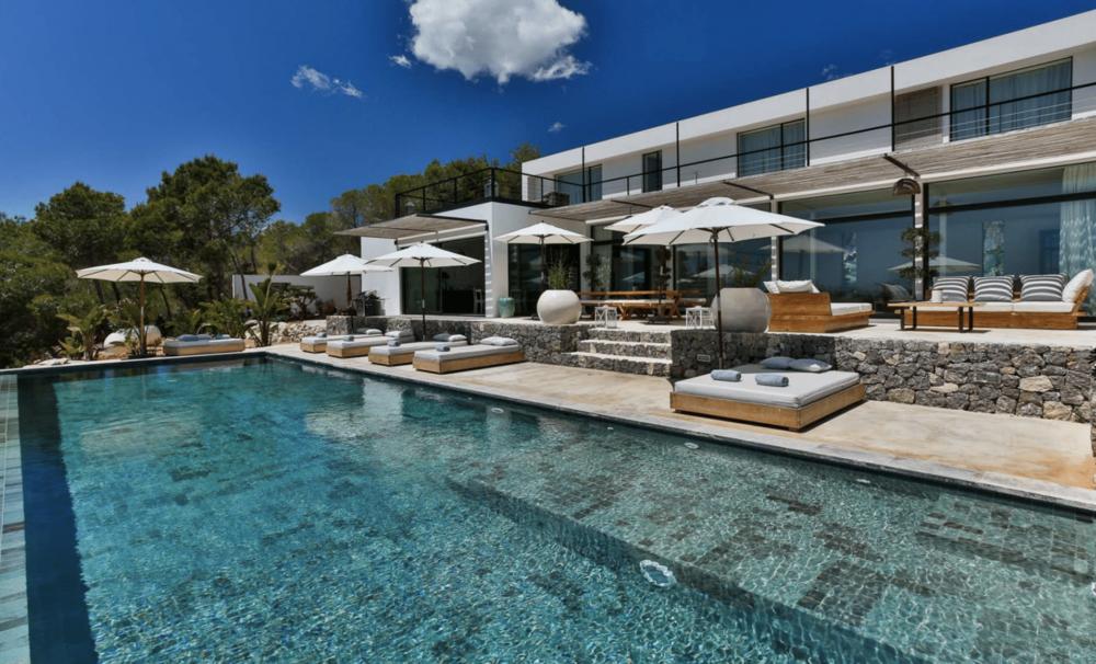 Yoga Retreat with Ali Gilling in Ibiza