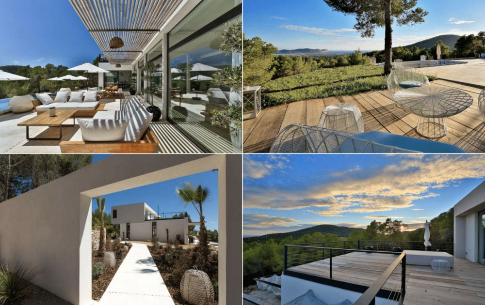 Yoga Retreat with Ali Gilling in Ibiza