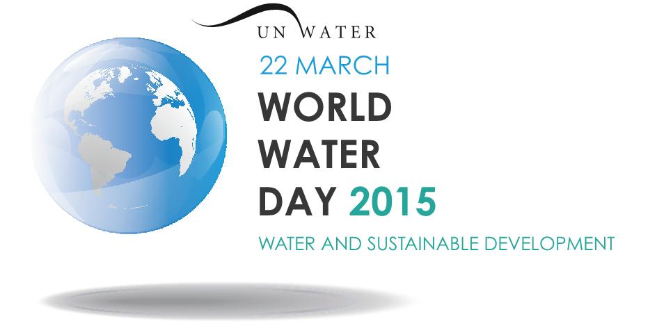världsvattendagen Pollex hållbart schaktfritt