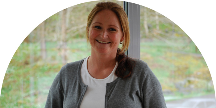 Helen Gustafsson -  Ny anbudsingenjör på Pollex