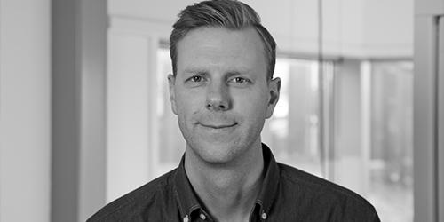 Tobias Wingqvist