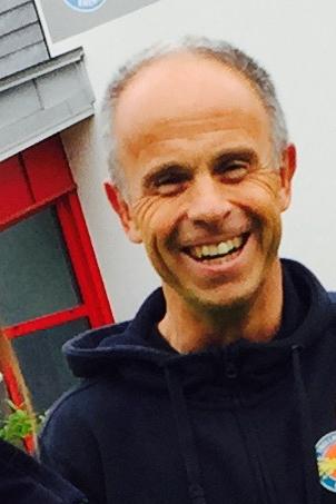 Jörgen Aronsson. Trollhättan Energi AB.