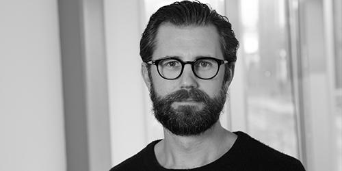 Mattias Höglund - VD