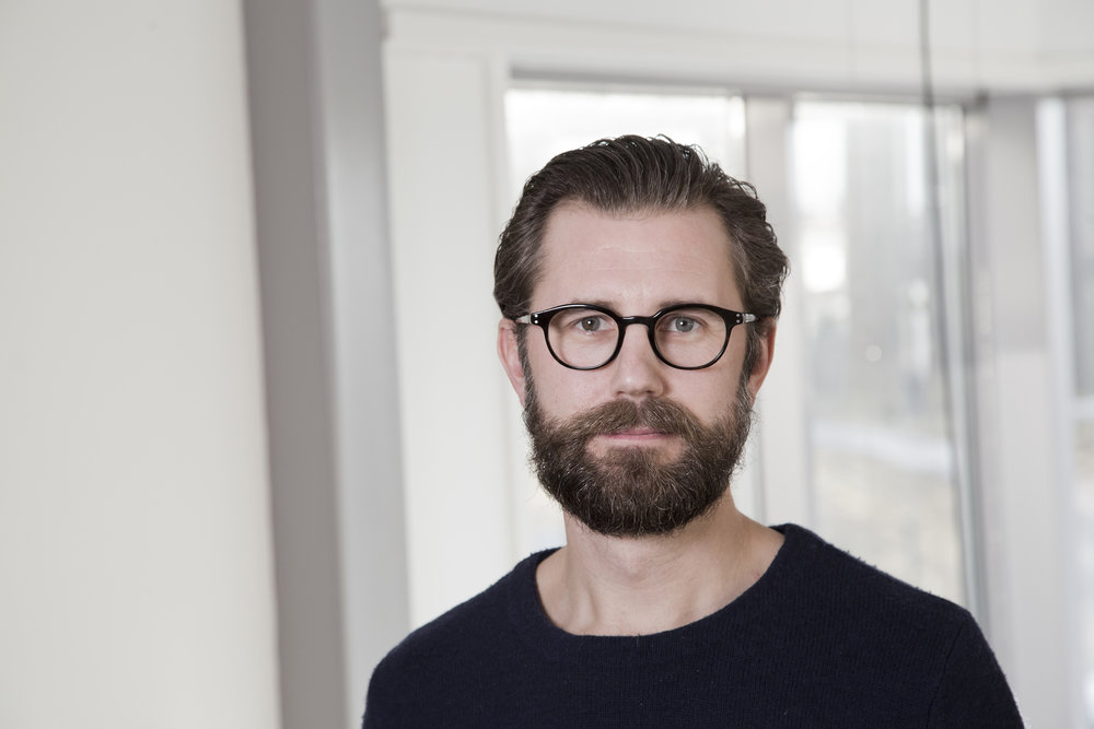 Mattias Höglund