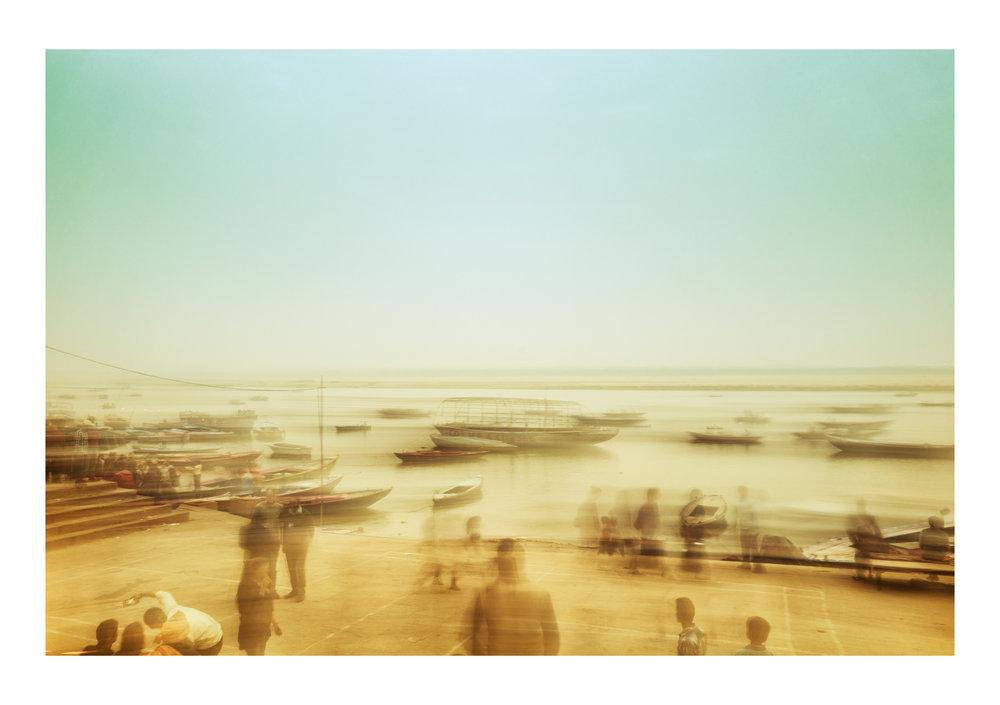 Beyonder #21 by Sudarshan Chari 42inx30in+Archival+Prin