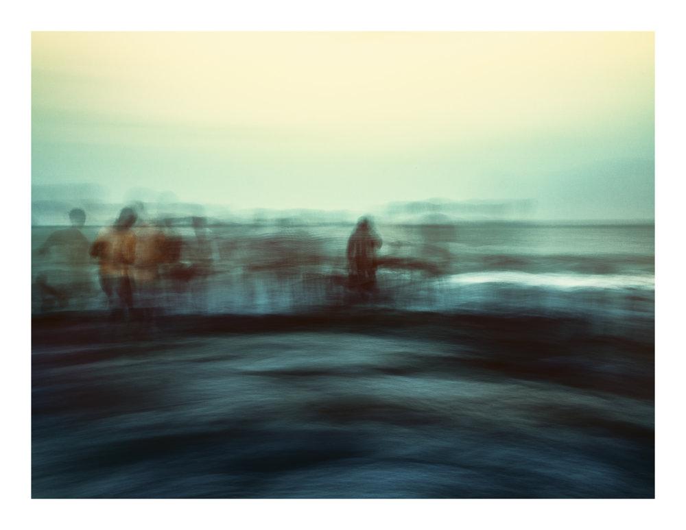 Beyonder #12 by Sudarshan Chari 42inx32i Archival Photograph