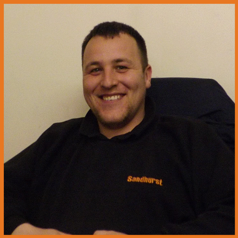 David Ross. Rental Centre Manager. Scotland. Email. Phone.