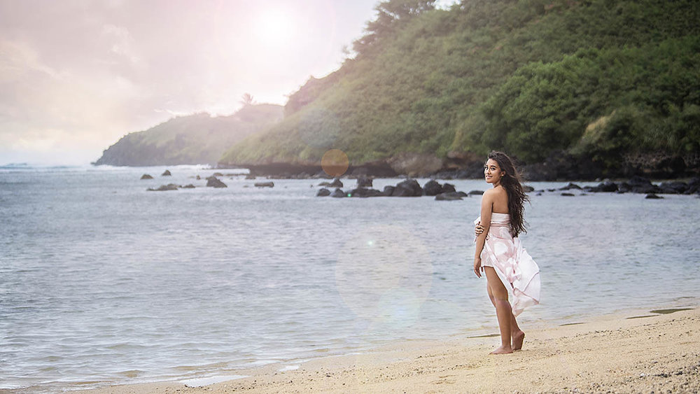 Oahu Family Senior Portrait Photographer Hawaii