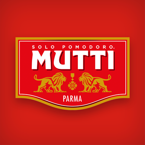Mutti - Italy's number one tomato brand