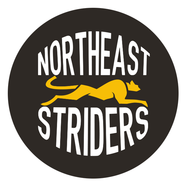 Northeast Striders