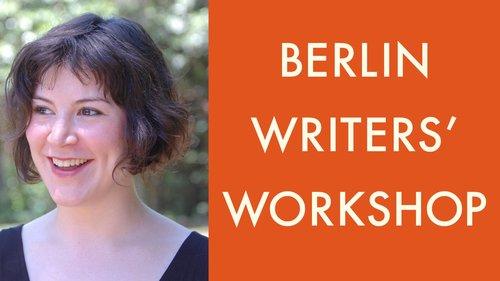 Events — Berlin Writers' Workshop