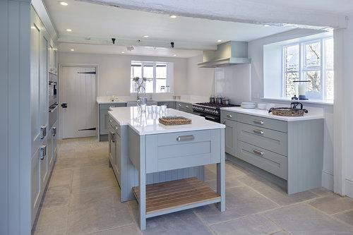 Kitchen Gallery — The Heath, Frilford Heath