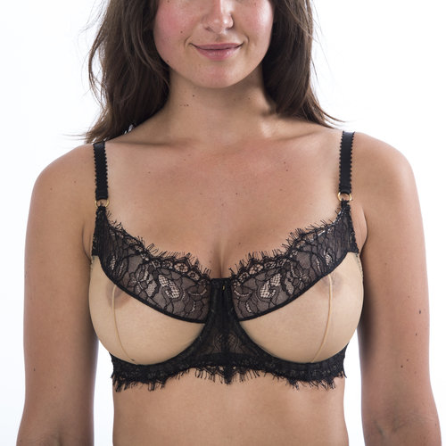 72d069865fb38 Edge o Beyond Pearl Bra — Rediscover Yourself