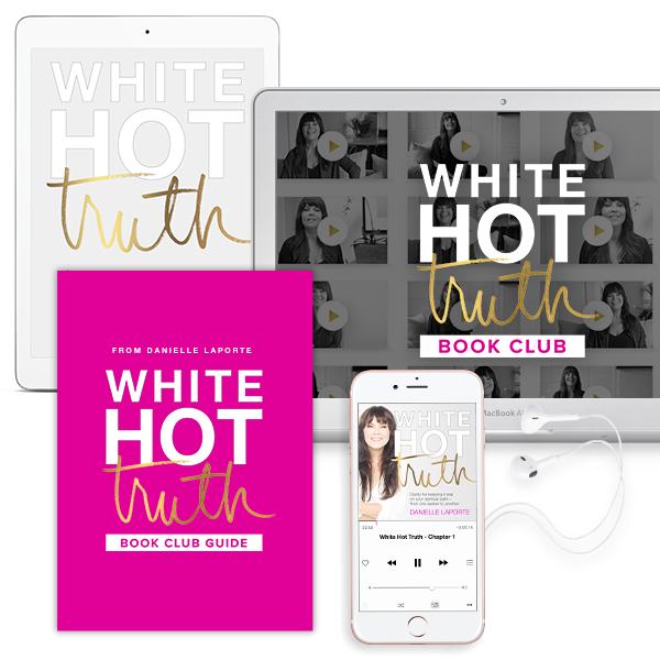 White Hot Truth Digital Bundle - $18 USD