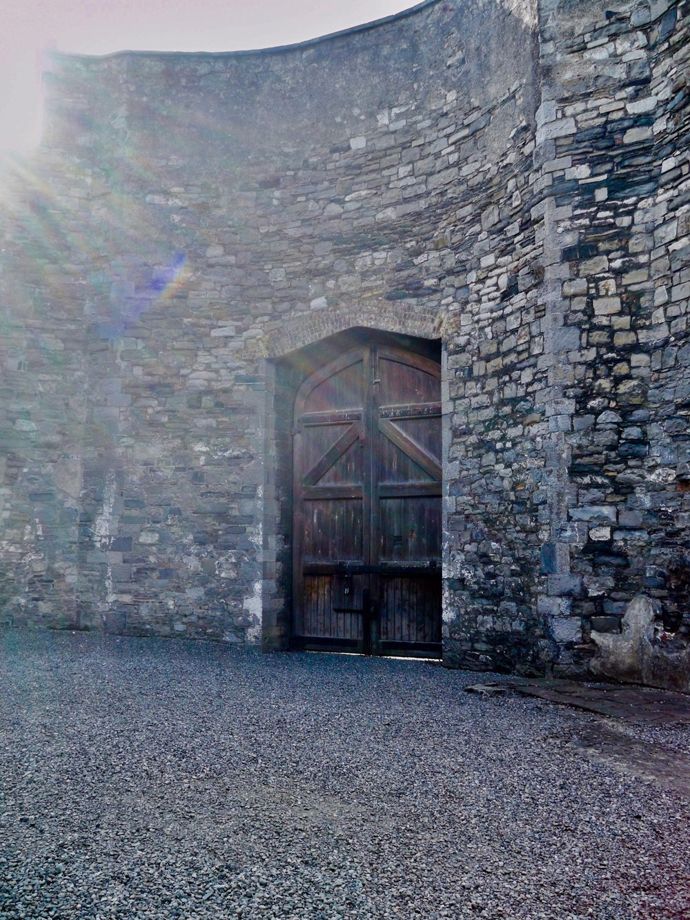 Kilmainham Gaol ~ Dublin, Ireland