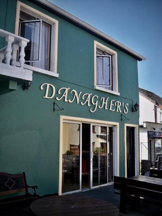 Cong ~ County Mayo, Ireland