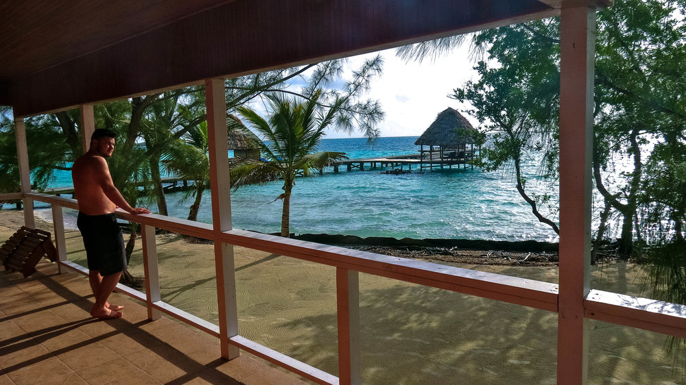 Coco Plum Island Resort ~ Belize