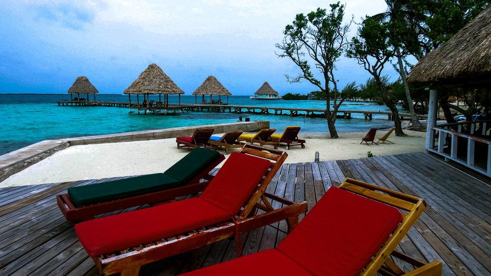 Coco Plum Island Resort ~ Belize