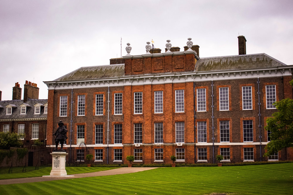 Kensington Palace ~ London