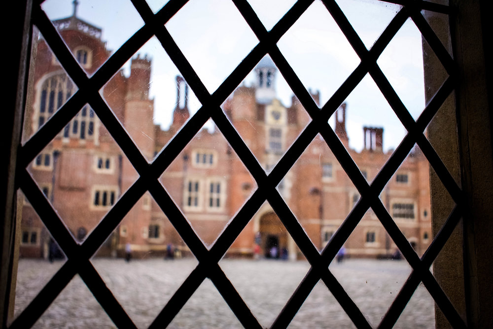 Hampton Court - London