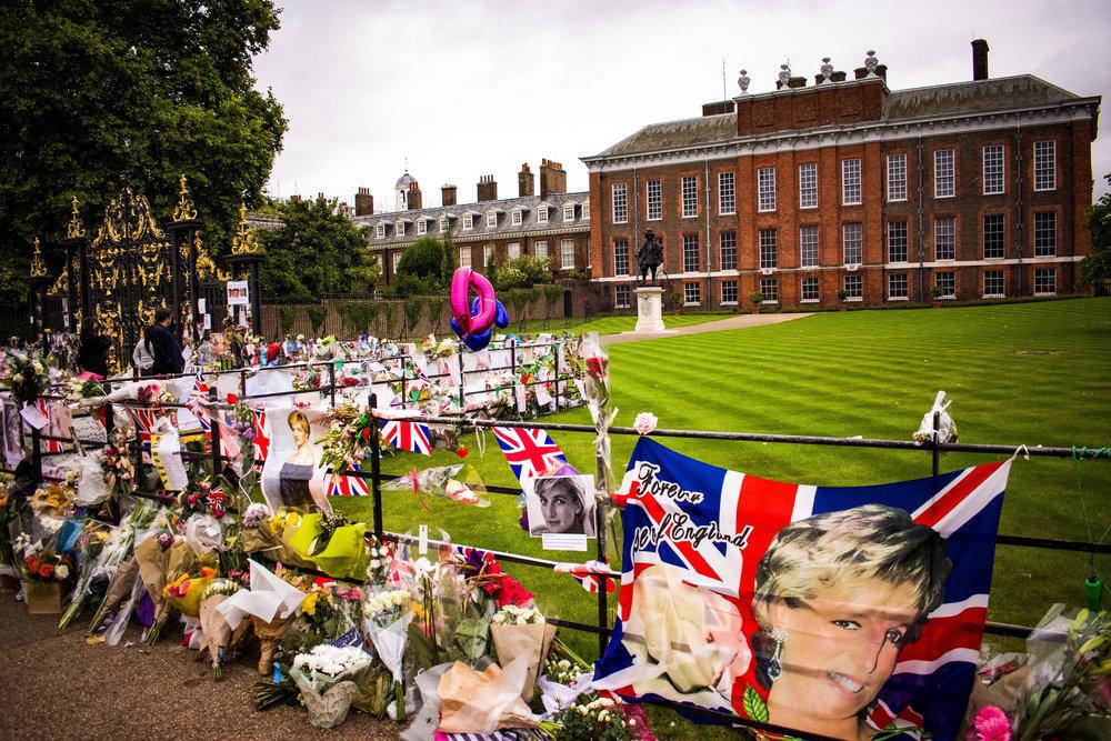 8. Kensington Palace -