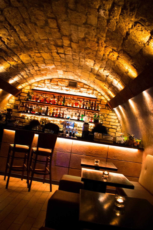 The Beautiful Bar at Sotto Sotto