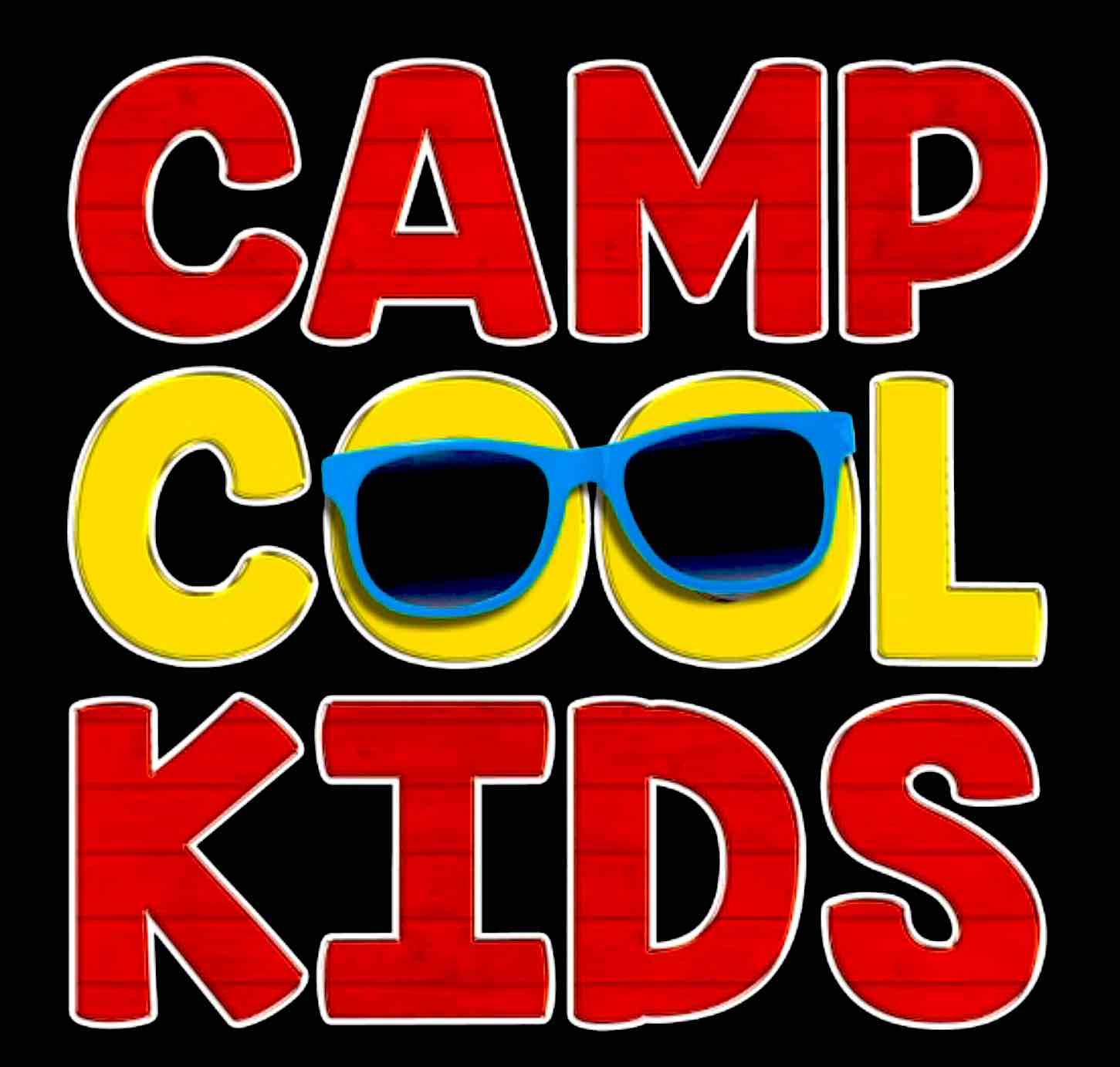 Camp Cool Kids