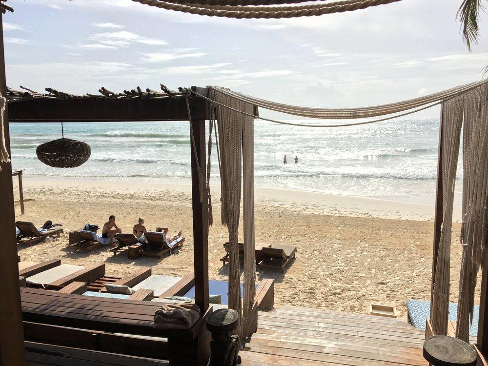RESET BYTHE BEACH -