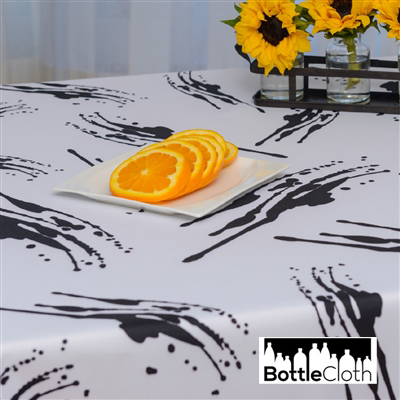 Splatter Tablecloth $59.00