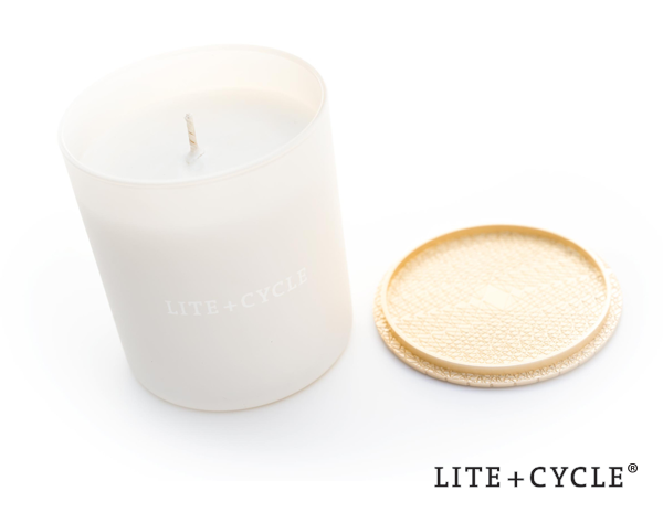 LAVENDER CANDLE ($78)