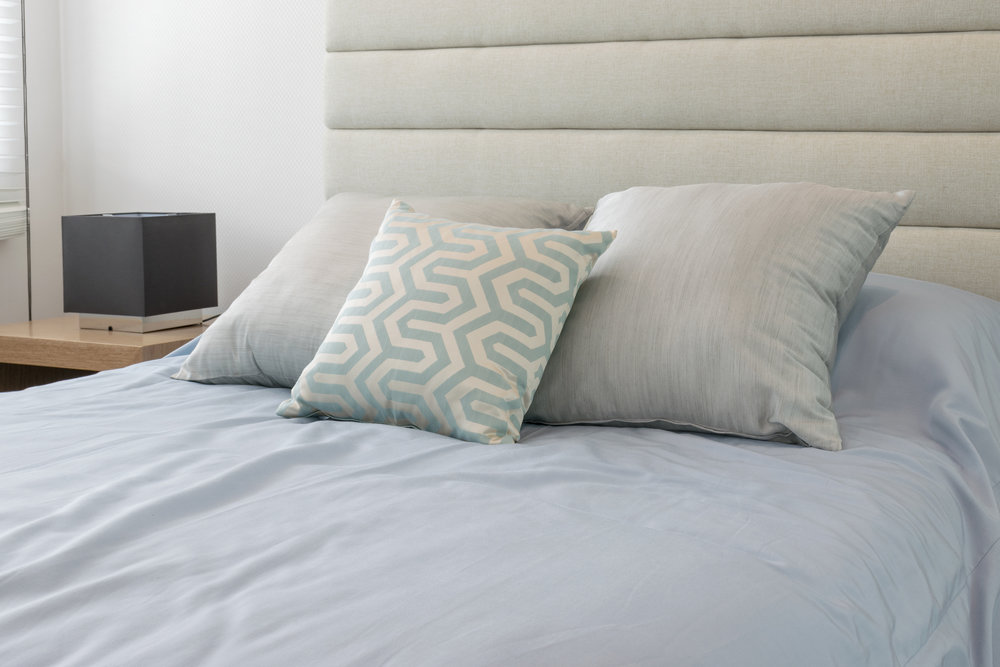 Luxury organic eco-friendly sheets